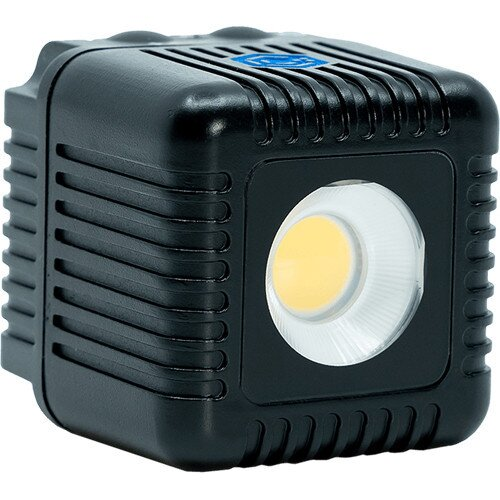 Lume Cube 2.0 Adjustable LED Light for Photo & Video - Single
