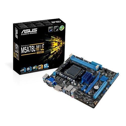 ASUS M5A78L-M LE/USB3 Motherboard