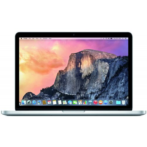 Apple MacBook Pro - 15-inch with Retina Display - 2.5GHz - 512 GB