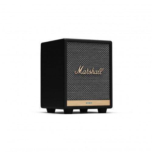 Marshall Uxbridge Voice Alexa Controlled Speaker - Black