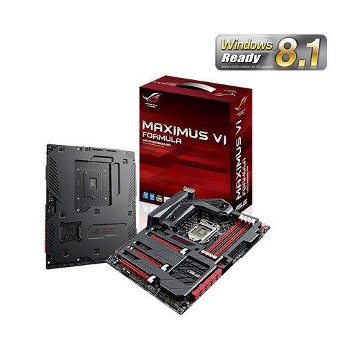 ASUS Maximus VI Formula Motherboard