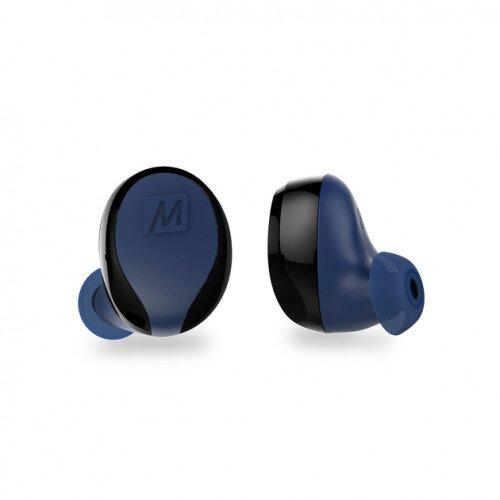 MEE audio X10 Truly Wireless Sports Earphones - Blue