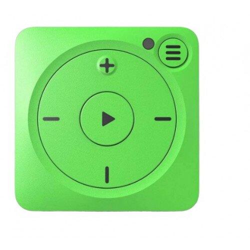 Mighty Audio Vibe MP3 Player - Shamrock Green