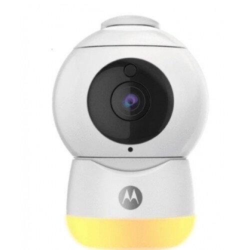 Motorola Peekaboo Full HD Wi-Fi Video Baby Camera