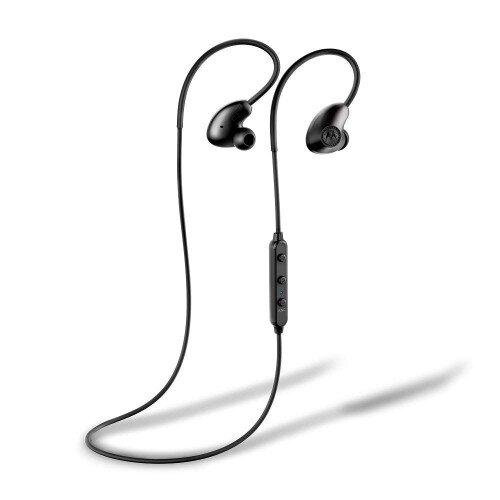 Motorola VerveLoop 500 ANC Wireless In-Ear Headphones