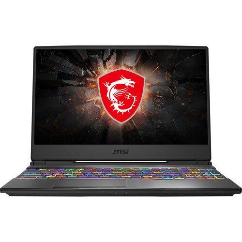 MSI 10th Gen Intel Core i7 GP65 Leopard Gaming Laptop - NVIDIA GeForce RTX 2070 8G GDDR6