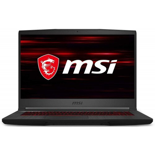 "MSI GF65 Thin GeForce RTX Gaming Laptop - 9th Gen Intel Core i7-9750H - 8GB DDR4 - 15.6"" FHD (1920 1080), IPS-Level 144Hz 45%NTSC Thin Bezel"