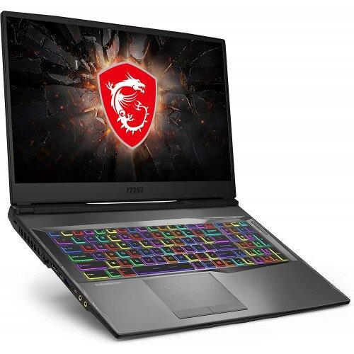 "MSI GP75 17.3"" Leopard 10SX RTX Gaming Laptop - 512GB SSD + 1TB HDD - 17.3"" FHD (1920x1080), 120Hz, 45% NTSC, IPS-Level"