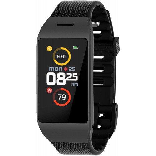 MyKronoz ZeNeo The Powerful Smartwatch - Black
