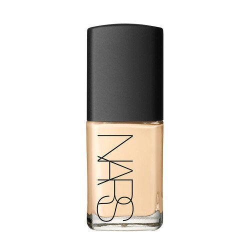 NARS Cosmetics Sheer Glow Foundation - Gobi