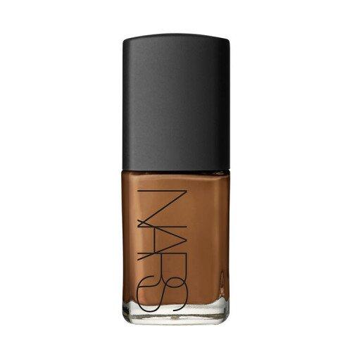 NARS Cosmetics Sheer Glow Foundation - Iguacu