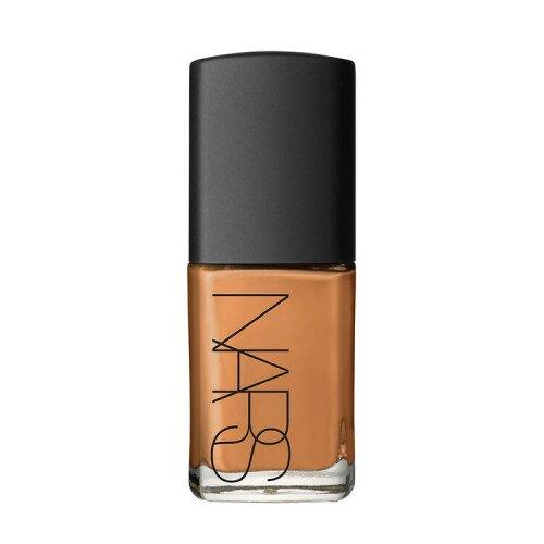 NARS Cosmetics Sheer Glow Foundation - Caracas