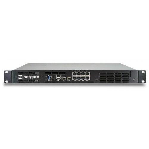 Netgate XG-7100 1U pfSense Security Gateway Appliance - 16GB DDR4 - 32GB eMMC