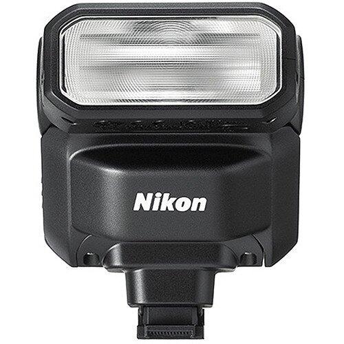 Nikon 1 Nikon 1 SB-N7 Speedlight - Black