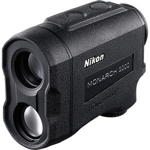 Nikon Monarch 2000 Laser Rangefinder