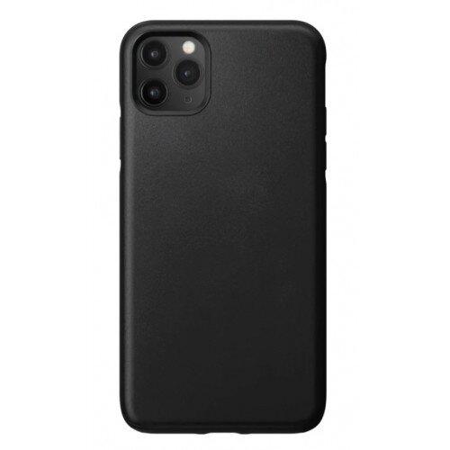 Nomad Rugged Case - iPhone 11 Pro Max - Black