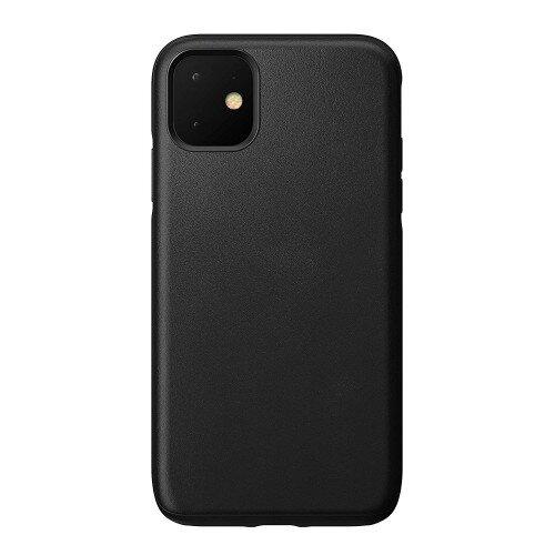 Nomad Rugged Case - iPhone 11 - Black