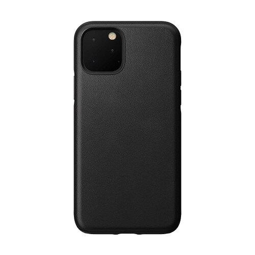 Nomad Rugged Case - iPhone 11 Pro - Black