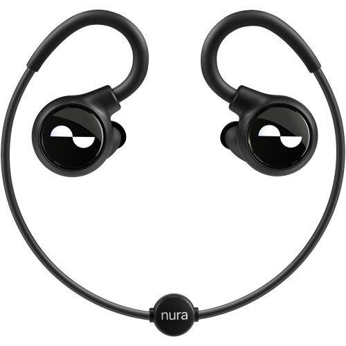 Nura Nuraloop In-Ear Wireless Headphones