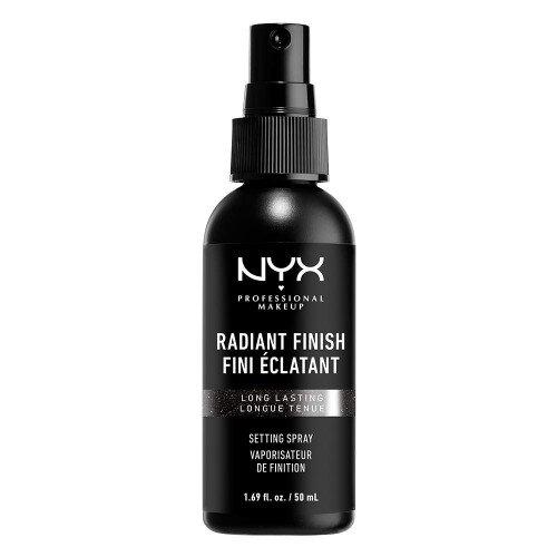NYX Radiant Finish Setting Spray