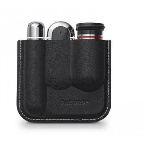 One Drop Glucose Meter Starter Kit - White