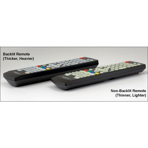 OPPO Replacement Non-Backlit Remote for OPPO BDP-8x/9x Blu-ray