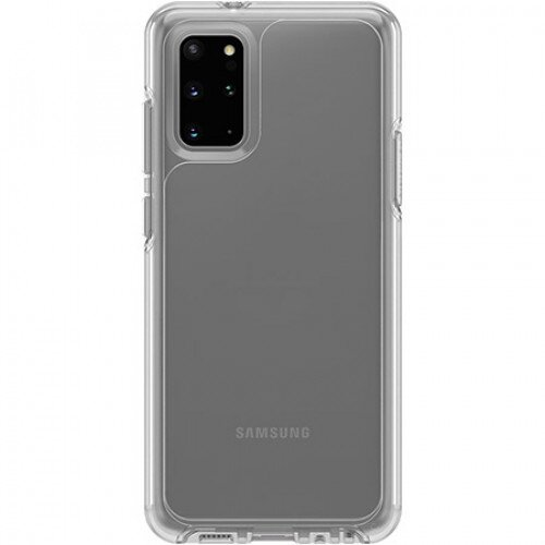 OtterBox Galaxy S20+/Galaxy S20+ 5G Symmetry Series Clear Case - Clear