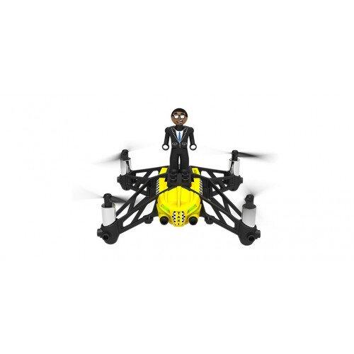 Parrot Airborne Cargo - Travis