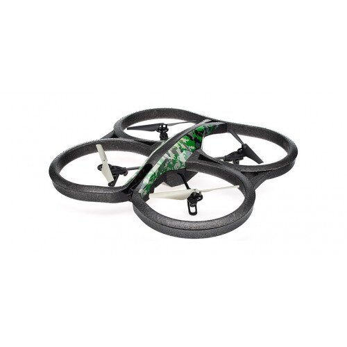 Parrot AR Drone 2.0 Elite Edition - Jungle
