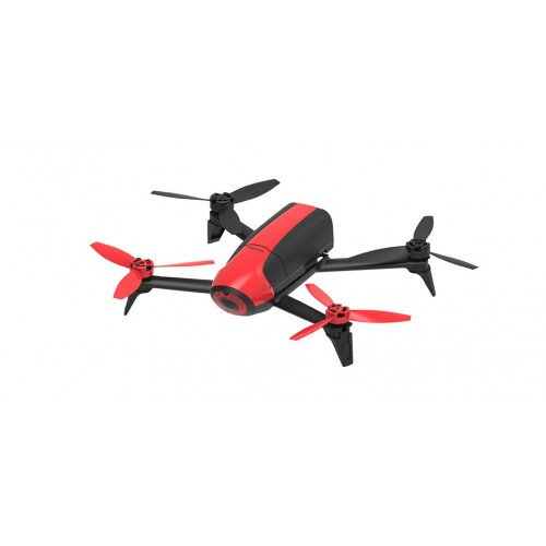 Parrot Bebop 2 Drone - Red