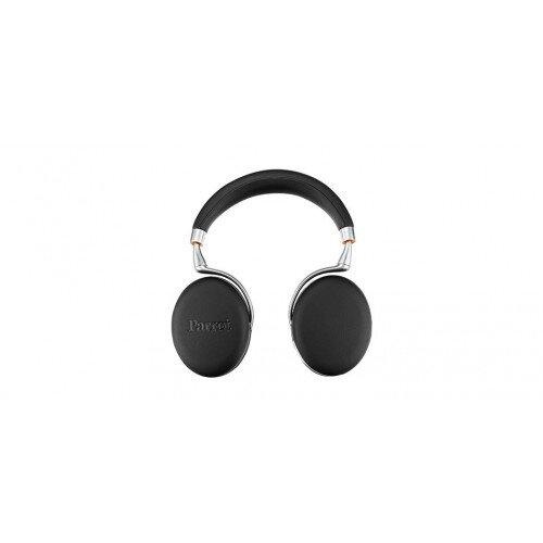 Parrot Zik 3 Over-Ear Wireless Headphones - Black Grained
