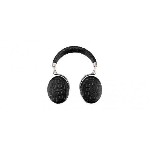 Parrot Zik 3 Over-Ear Wireless Headphones - Noir Croco