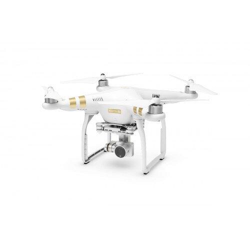 DJI Phantom 3 4K Quadcopter