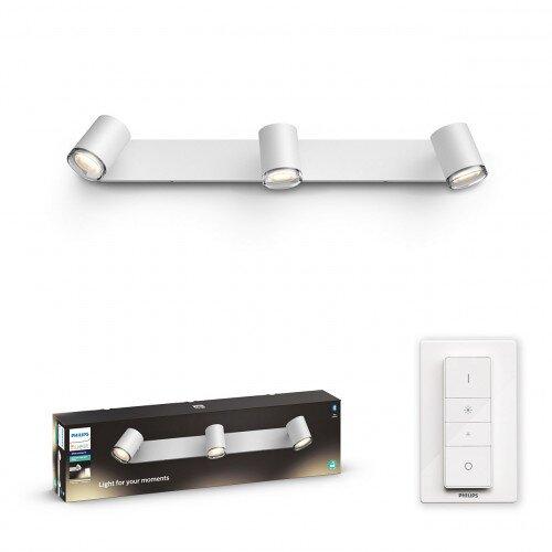 Philips Adore Bathroom Spot Light