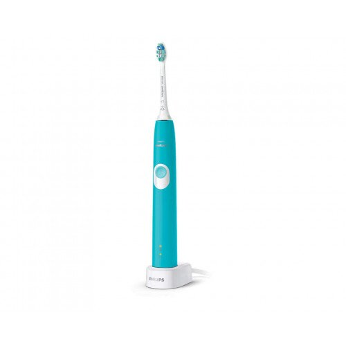 Philips Sonicare ProtectiveClean 4100 Sonic Electric Toothbrush - Turquoise