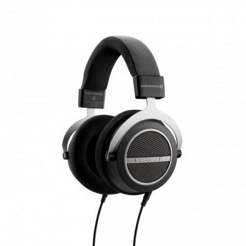 beyerdynamic Amiron Home High-end Tesla Stereo Over-Ear Wired Headphones