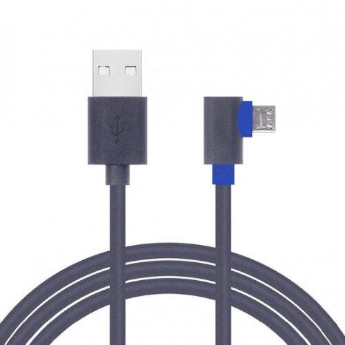 Pocket Radar Angled 2m USB Cable for Smart Coach Radar