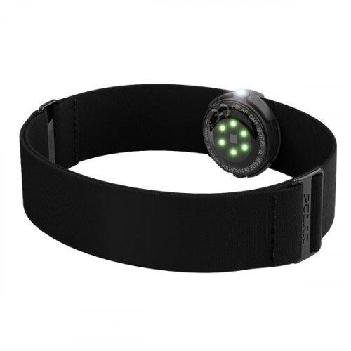 Polar Oh1 Optical Heart Rate Sensor - Black