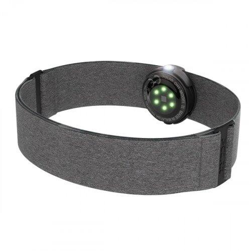 Polar Oh1 Optical Heart Rate Sensor - Gray