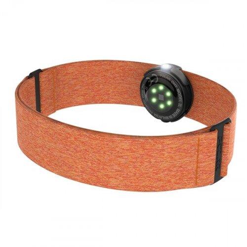 Polar Oh1 Optical Heart Rate Sensor - Orange