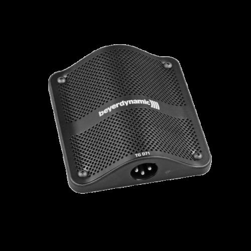 beyerdynamic TG D58 Condenser Drum Microphone (Cardioid)