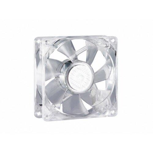 Cooler Master BC 80 White LED Fan
