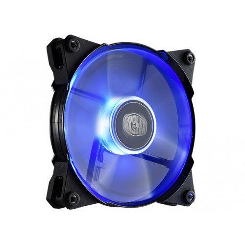 Cooler Master JetFlo 120 Blue Led Fan