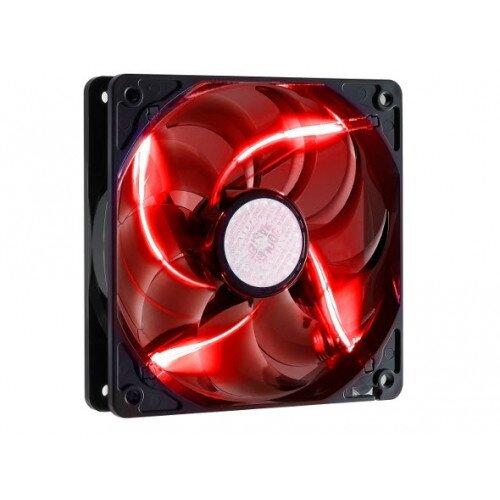 Cooler Master SickleFlow 120 2000 RPM Red LED Fan