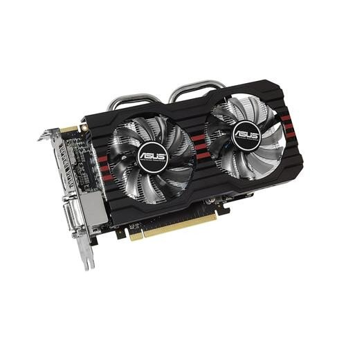 ASUS R7260X-DC2OC-2GD5 Graphics Card