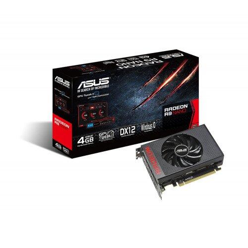 ASUS R9 Nano Graphics Card