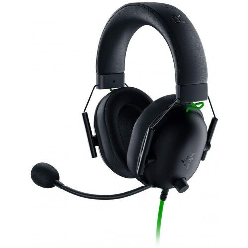 Razer BlackShark Multi Platform Wired Gaming Headset