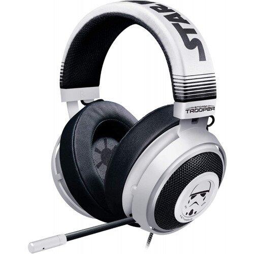 Razer Kraken Competitive Gaming Headset - Stormtrooper Edition