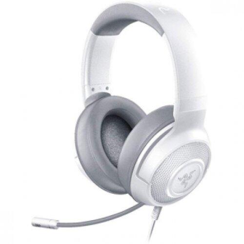 Razer KRAKEN X Over-Ear Wired Headphones - Mercury