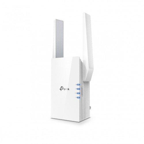 TP-Link RE505X AX1500 Wi-Fi Range Extender